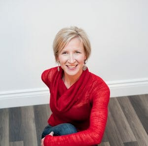 Shelly Prosko is a physical therapist, yoga therapist, and founder of Prosko PhysioYoga.