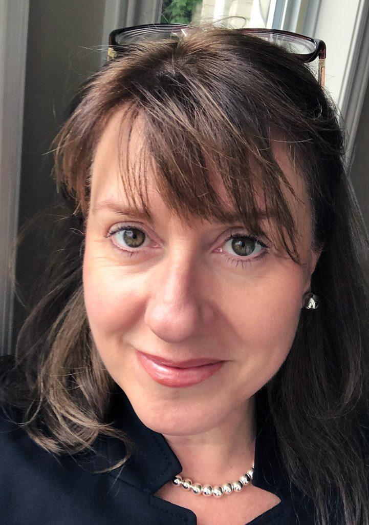 Kirsten Loop Pelvic Pain Writer